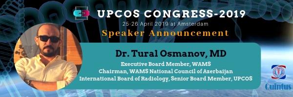 Dr. Tural Osmanov