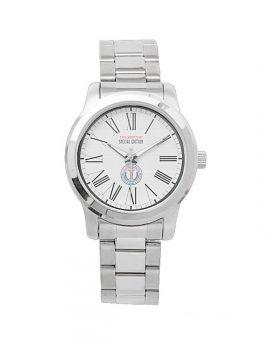 WAMS Watch Silver Bracelet Special Edition Unisex 1